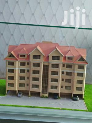 Executive Self Contained Studio Apartment For Sale In Muranga Town