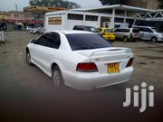Mitsubishi Galant 2006 White | Cars for sale in Kiambu, Kikuyu