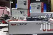Four CCTV Camera System Full Package Sale on Offer | Cameras, Video Cameras & Accessories for sale in Nairobi, Nairobi Central