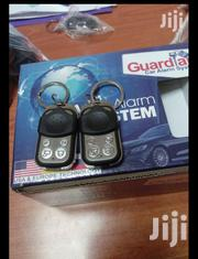 Guardian Car Alarm With Engine Immobilizer | Vehicle Parts & Accessories for sale in Nairobi, Nairobi Central
