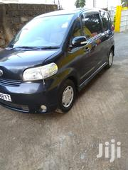 Toyota Porte 2009 Black | Cars for sale in Nairobi, Riruta