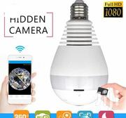 CCTV Bulb Camera | Cameras, Video Cameras & Accessories for sale in Nairobi, Nairobi Central