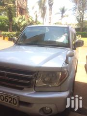 Mitsubishi Pajero IO 2007 Silver | Cars for sale in Nairobi, Nairobi West
