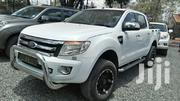 Ford Ranger 2012 White | Cars for sale in Nairobi, Kileleshwa