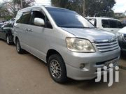 Toyota Noah 2003 Silver | Buses for sale in Nairobi, Parklands/Highridge