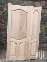Security Door Panel Mahogany Double | Doors for sale in Nairobi, Ziwani/Kariokor