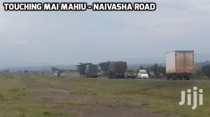 3 Acres Commercial Plot in Mai Mahiu,