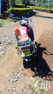 2018 Red | Motorcycles & Scooters for sale in Nyeri, Kamakwa/Mukaro