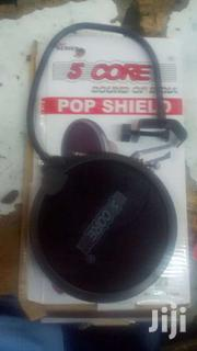 Microphone Pop Shield | Audio & Music Equipment for sale in Nairobi, Nairobi Central