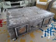 Rustic Coffee Table | Furniture for sale in Nairobi, Karura