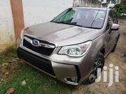 Subaru Forester 2014 Beige | Cars for sale in Mombasa, Mji Wa Kale/Makadara