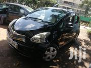Toyota Ractis 2009 Black | Cars for sale in Nairobi, Nairobi Central