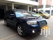 Subaru Forester 2005 2.0 X Active Blue | Cars for sale in Nairobi, Kilimani
