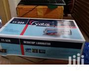 YT-320A Yatai Lamination Machine for Office/School Laminator A3 A4 | Computer Accessories  for sale in Nairobi, Nairobi Central