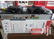 8 Channel Hikvision Turbo HD 720P 1MP DVR Machine DVR Machine | Photo & Video Cameras for sale in Nairobi, Nairobi Central