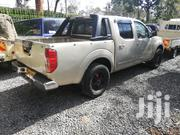 Nissan Navara 2009 2.5 dCi Silver | Cars for sale in Nairobi, Karura