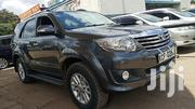 Toyota Fortuner 2015 Gray | Cars for sale in Nairobi, Ngara