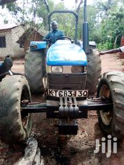 Tractor 2014 Blue | Farm Machinery & Equipment for sale in Mombasa, Changamwe