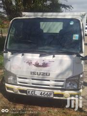 Isuzu NKR 2010 White | Trucks & Trailers for sale in Nairobi, Karen