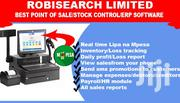 ROBIPOS Point Of Sale System (POS) | Store Equipment for sale in Nairobi, Ngara