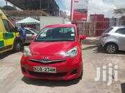 Toyota Ractis 2010 Red | Cars for sale in Nairobi, Nairobi South