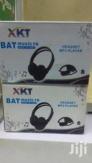 BAT Wireless Headphones | Accessories for Mobile Phones & Tablets for sale in Nairobi, Nairobi Central