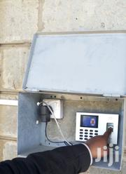 Biometrics Registration System | Safety Equipment for sale in Kiambu, Juja