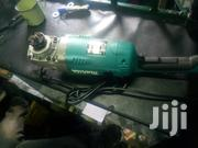 "Makita 9"" Grinder 