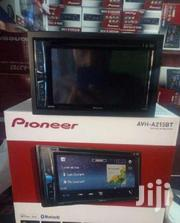 Pioneer Avh-a215bt Car DVD Player With Mirror Link | Vehicle Parts & Accessories for sale in Nairobi, Nairobi Central