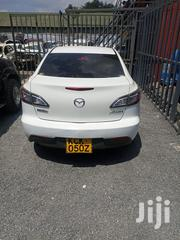 Mazda Axela 2011 White | Cars for sale in Nairobi, Maringo/Hamza
