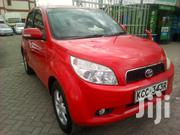 Toyota Rush 2008 Red | Cars for sale in Nairobi, Umoja II