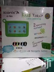 Iconix C-703 Kids Tablets Offer 8GB Memory Ready Games+Gifts | Tablets for sale in Nairobi, Nairobi Central