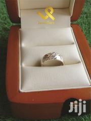 Wide Ladies Sterling Silver Wedding Ring Band | Jewelry for sale in Nairobi, Nairobi Central