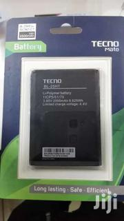 TECNO CAMON C7 ORIGINAL BATTERIES | Accessories for Mobile Phones & Tablets for sale in Nairobi, Nairobi Central