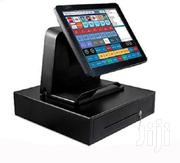 15 Inch All-in-one Touch Screen Point Of Sale System | Store Equipment for sale in Nairobi, Nairobi Central