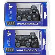 Sony Playstation 3 Dualshock 3 Wireless Controller | Video Game Consoles for sale in Nairobi, Nairobi Central
