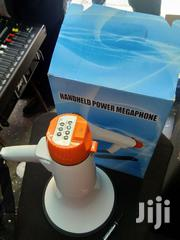 Rechargeable Megaphone Usb By Premier England | Audio & Music Equipment for sale in Nairobi, Nairobi Central