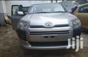 Toyota Succeed 2015 Silver | Cars for sale in Mombasa, Shimanzi/Ganjoni
