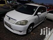 Toyota Ipsum 2007 White | Cars for sale in Uasin Gishu, Simat/Kapseret
