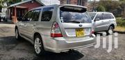 Subaru Forester 2006 Silver | Cars for sale in Nairobi, Roysambu