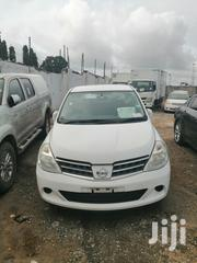 New Nissan Tiida 2012 1.6 Hatchback White | Cars for sale in Mombasa, Shimanzi/Ganjoni