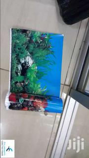 Aquarium Background | Pet's Accessories for sale in Nairobi, Nairobi Central