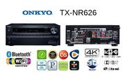 ONKYO TX NR 626 Networked 7:2channel | TV & DVD Equipment for sale in Nairobi, Ngara