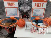 Miniature Electronic Basketball Hoops UK | Sports Equipment for sale in Nairobi, Nairobi Central