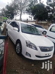 Toyota Premio 2009 White | Cars for sale in Nyeri, Iria-Ini