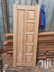 Security Door Mahogany | Doors for sale in Nairobi, Ziwani/Kariokor