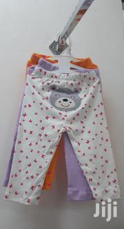 3pcs Baby Girl Trousers at 800 | Children's Clothing for sale in Nairobi, Nairobi Central
