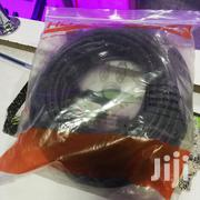 20M High Quality HDMI Cable Black | TV & DVD Equipment for sale in Nairobi, Nairobi Central