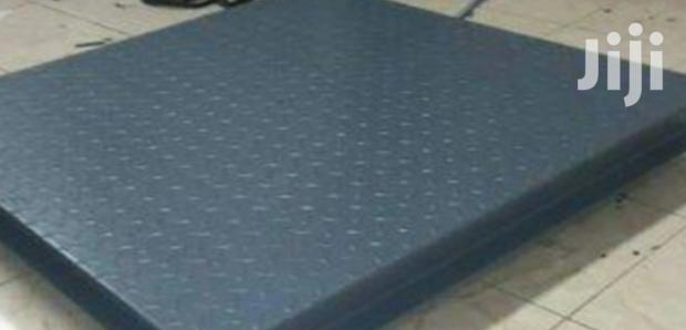 Industrial Heavy Duty Weighing Scales