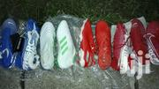 Latest Soccer Boots Available At Affordable Prices | Shoes for sale in Mombasa, Likoni